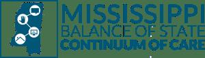 MS Balance of State CoC