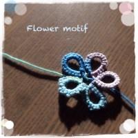 flower motif - Yui