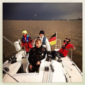 Opti Elbe Junior Cup