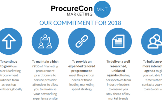 ProcureCon 2018 Re-Cap and Overview
