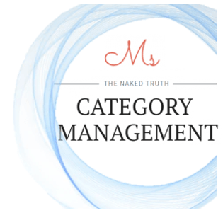 Ms. Category Management - The Naked Truth 1