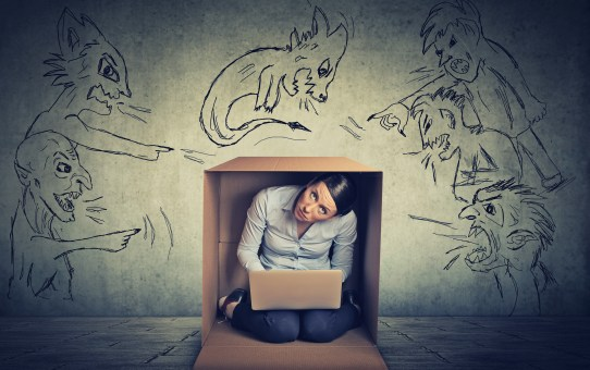 Working Moms During a Global Pandemic - What To Do to Get Rid of the Guilt! #WSW