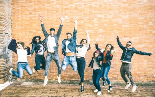 Why Millennials - Like Me - LOVE Procurement!