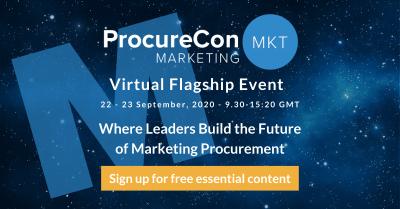 procurecon marketing