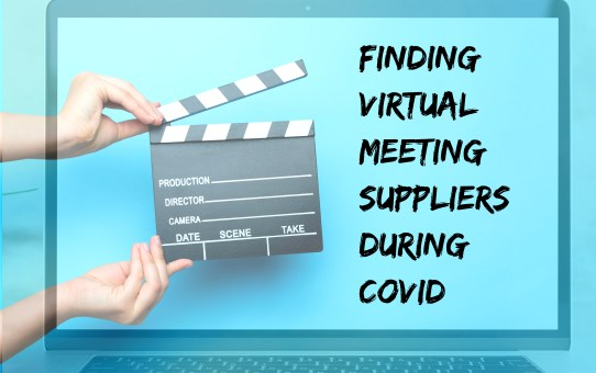 New virtual meeting suppliers have flooded the market to meet demand. Make sure you are picking the right ones!