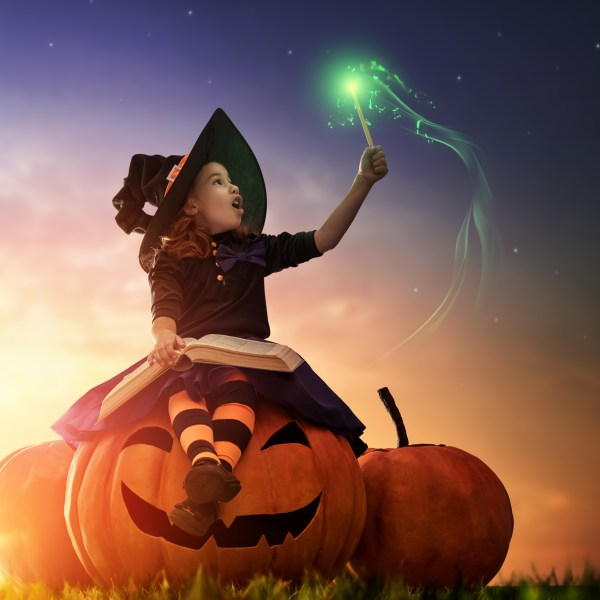 The Magic of the Halloween Supply Chain