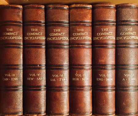 Picture of Encyclopedias
