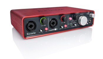 Best Audio Interface for Recording a Whole Band in 2019