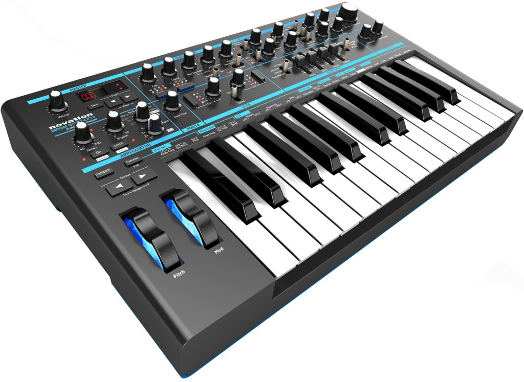 best cheap monophonic synthesizer