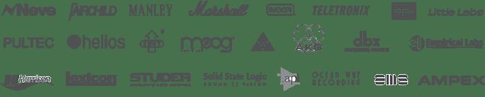 Universal Audio Plugin Partners