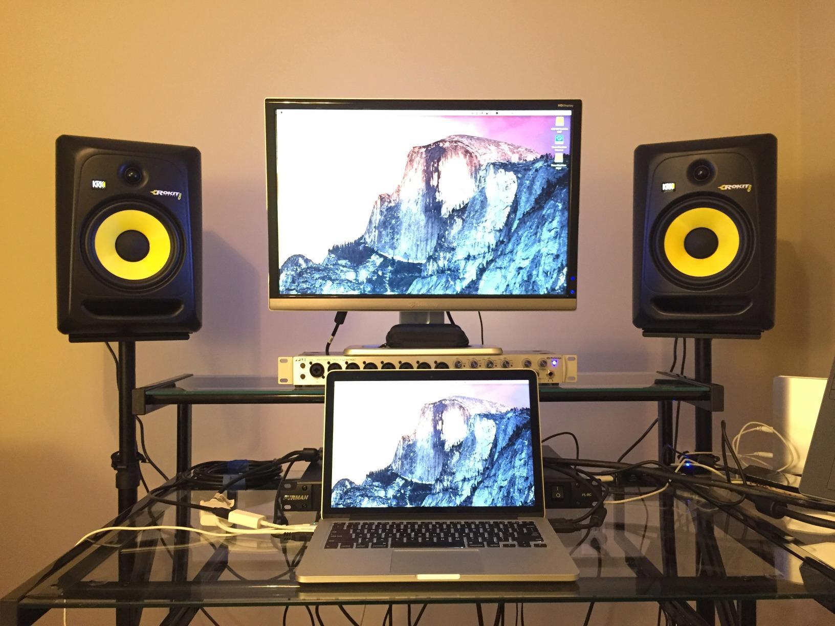 best-studio-monitor-stands