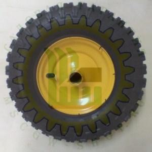 Колесо снегоуборщика 4.10/3.5-6 RD-24065-119