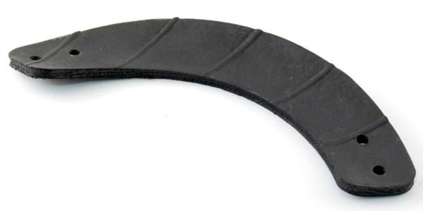 Резиновый шнек 735-04032