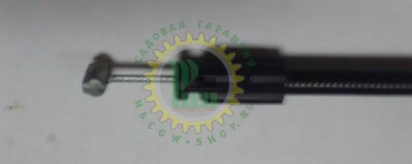 Трос включения привода хода GGP 381000659/0