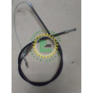 Трос включения привода хода Makita PLM 4611 / 4612 DA00000977