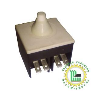 Кнопка включения электротриммеров MTD 092.61.187