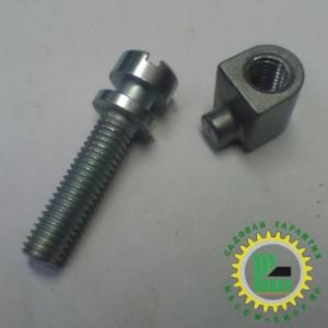 Натяжитель цепи в пилах Black&Decker 843666-49