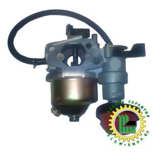 Карбюратор для двигателя снегоуборщика 168F/170F 170021087-0001
