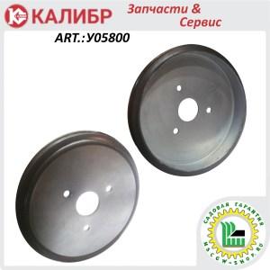 Фрикционный диск 25x110x16 мм. Калибр У05800