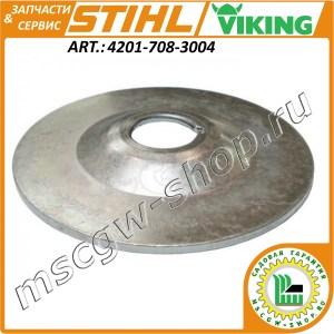 Шайба прижимная пильного диска 103 мм. Stihl 4201-708-3004