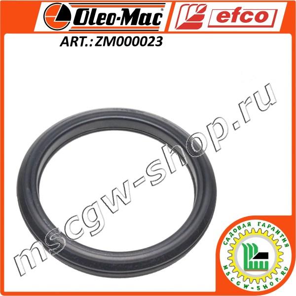 Кольцо фрикционное 98 x 124 x 15 мм. OLEO-MAC / EFCO ZM000023