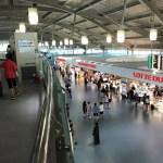 釜山金海国際空港で制限区域を満喫する方法