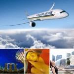 シンガポール旅行が当たるかも(^^)関空わくわくセミナーに参加しませんか?