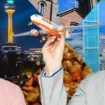片道1600円~!チェジュ航空・東京⇔大邱 新規就航記念セール開催中