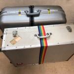 衣替えにおすすめの収納法・スーツケースを使えば場所いらず&取り出し簡単