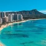 週末だけで大丈夫(^^) 究極の弾丸海外!24時間以内に完結するハワイ旅行はいかが?