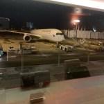 楽天カードで入れる関空のアネックス六甲は窓から飛行機が見えて超おすすめ(^_-)-☆