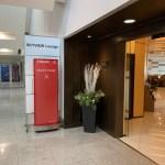 マニラでエミレーツ航空指定ラウンジをプライオリティパスで利用してきた(^_-)-☆