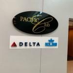 マニラ(ターミナル3) デルタ航空指定ラウンジにプライオリティパスで入ってみた(^_-)-☆