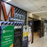 ドンムアン空港 MIRACLE CO-WORKING SPACE 超快適な店内とおすすめメニューを紹介します