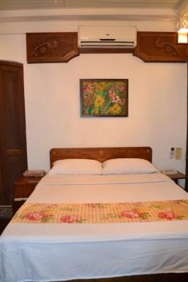 Queen Room Casa Obando