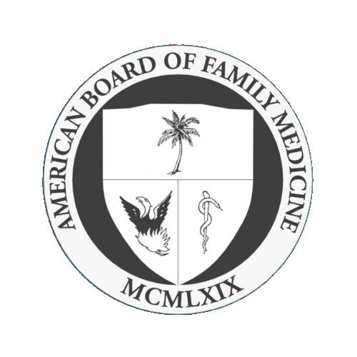 American Board of Family Medicine-White (1)