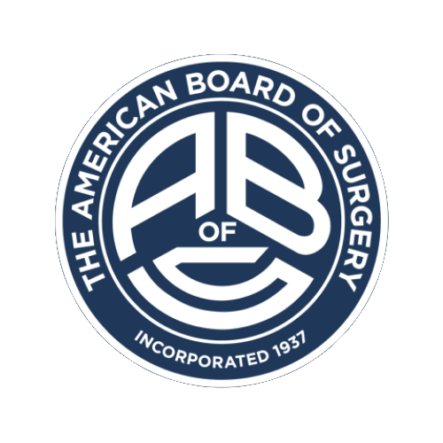 The American Board of Surgery-White (1)