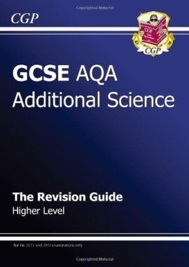 Revision Guides Still On Sale