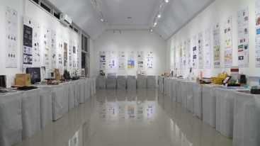 MSD Dipilih UNESCO dalam Pameran Branding Bahagia 02