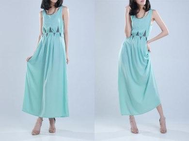 MS-CAP169A1 Leilla Dress PRICE : RP 278.300