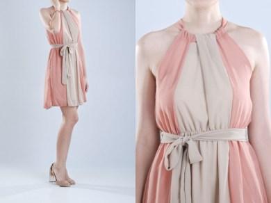 MS-CAP173B Carolina Dress PRICE : RP 146.300