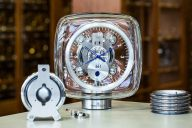 The Atmos clock: A genuine prodigy in the clock world by Jaeger-LeCoultre…