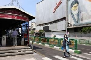 دول شرق آسيا تزيد معاناة إيران اقتصاديا