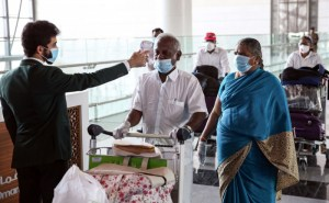 زيادة مقلقة في إصابات كورونا بسلطنة عمان