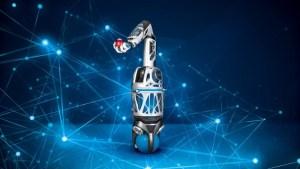 ذراع روبوتية متعددة المهام