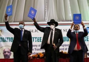 انشقاقات الحركات المسلحة تهدد مصير السلام في السودان