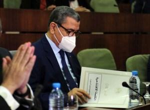 تركة بوتفليقة تتصدر حملة الدعاية للدستور الجديد في الجزائر