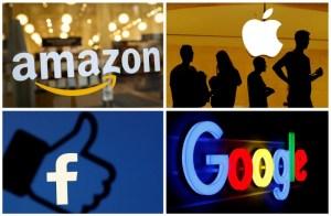 أوروبا ترى الشركات العملاقة دولا رقمية مارقة