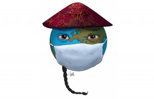 """""""العولمة الصينية"""" العاصفة التي توشك على ضرب العالم"""