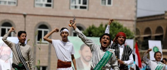"""""""نكبة"""" سبتمبر تذكّر اليمنيين بمصاعب طريق السلام"""